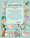 Як намалювати кролика та інших чудернацьких істот
