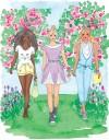 Книги для дозвілля. Модний стиліст. Колекція весна-літо