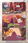 Ґравіті Фолз. Кіноісторія в коміксах. Збірка 1