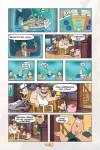 Ґравіті Фолз. Кіноісторія в коміксах. Збірка 2