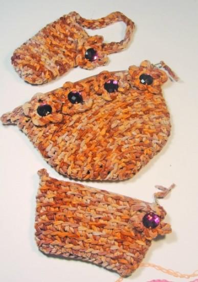 Кращий подарунок для дівчинки: Плетіння гачком