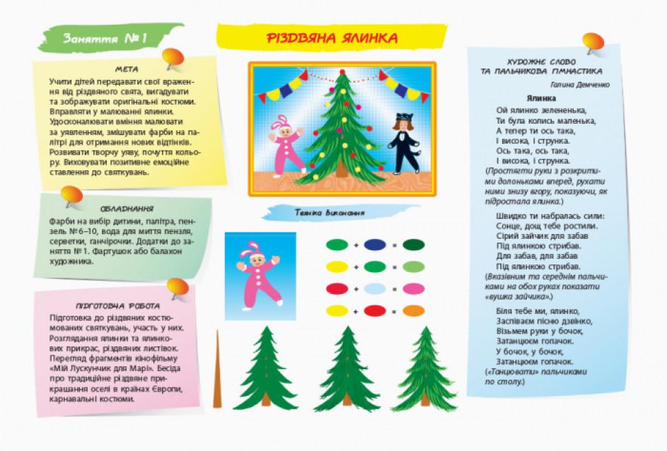Альбом з малювання. Для дитини 6-го року життя. Частина 2 (серія ДИТИНА)