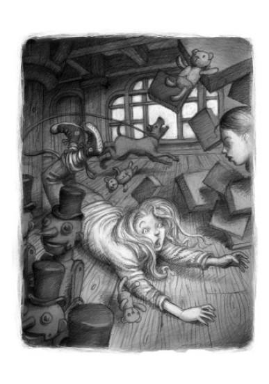 Сестры Гримм: Неожиданные подозреваемые. Книга 2