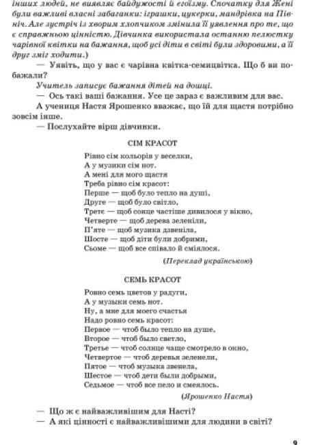 Я у світі. 4 клас. Розробки уроків до підручника О. В. Тагліної, Г. Ж. Іванової