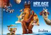 Альбом для рисования. Ледниковый период 'Мэнни и его друзья' 20 л. (пружина)