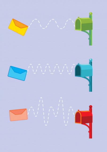 АРТ Письмо до школи. Багаторазові блокноти. Лінії