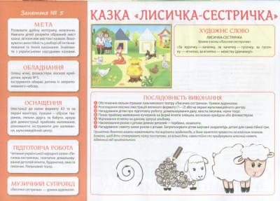 Творчість в дитячому садку 2-3 роки. Частина 1
