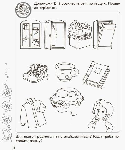 Правила безпечної поведінки вдома