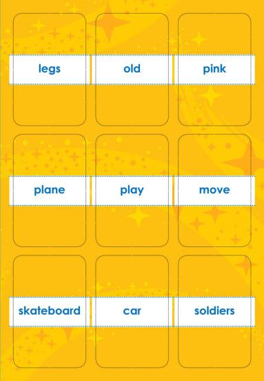 Англійська - це легко. Історія іграшок. Disney