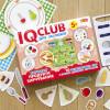 IQ-club для малюків. Навчальні пазли. Вивчаємо продукти харчування