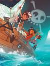 Банда Пиратов. Остров Дракона