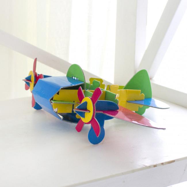 Конструктор. Літак