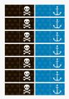 Усе для свята. День народження пірата