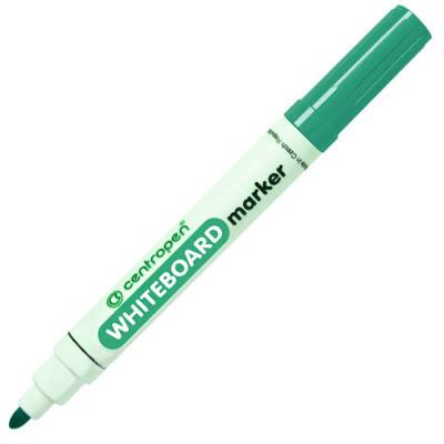 Маркер для доски Centropen зеленый