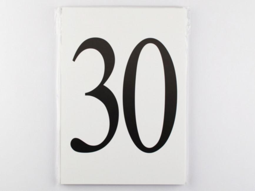 Цифри. Числа. Знаки. Картки А5