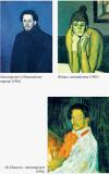 Пікассо: живопис, що шокував світ