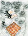 Знайомий сніговик. Читальня. Рівень 2