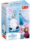 Frozen. Сказочные герои в кристаллах. Олаф. Disney