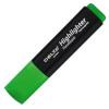 Маркер текстовый «Delta Highlighter» (зеленый)