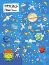 Що заховано в космосі? Віммельбух