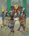 Класичні історії. Легенда про Робін Гуда