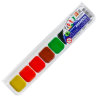 Фарби акварельні медові «Класика» «ТМ Луч» (8 кольорів, без пензля)