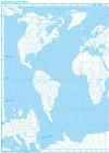Географія. 9 клас. Зошит для практичних робіт і досліджень