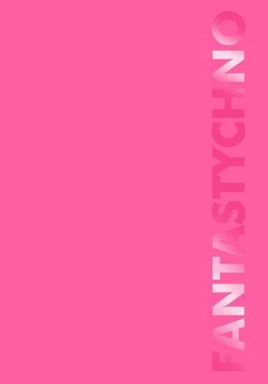 Блокнот КРАФТ. Рожевий. FANTASTYCHNO