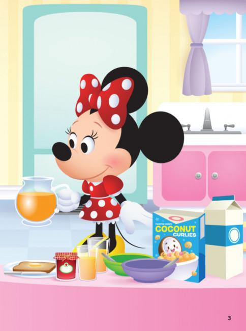 Disney Маля. Школа життя. Граємо чесно