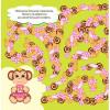 Fun stickers. Книга 3. Книжка с наклейками