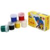 Фарби гуашеві «Улюблені іграшки» 6 кольорів