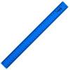 Лінійка пластикова «Axent» матова (30 см., синя)