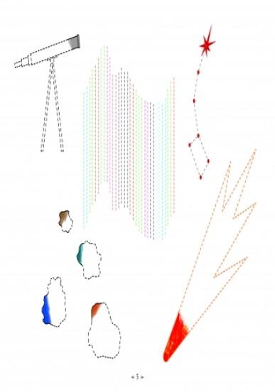 Альбом для малювання та читання 5+ Від крапки до літери. Готуємо руку до письма